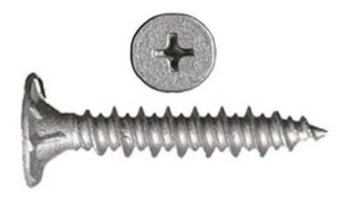 Parafuso Placa Cimentícia S/asas 4,5mm X 32mm (200 Un.)