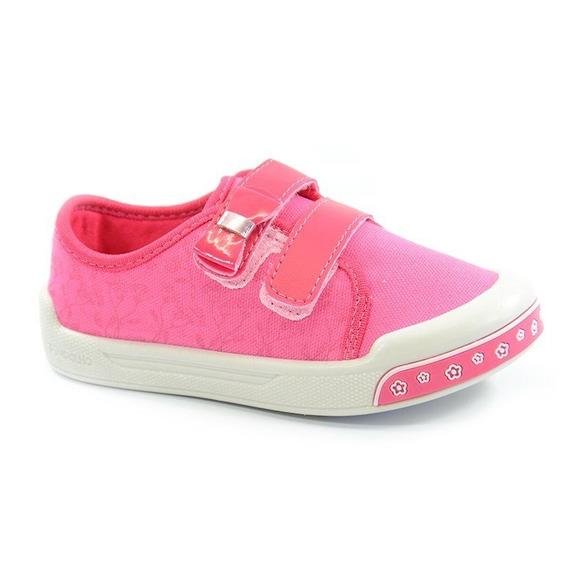 Tênis Infantil Pimpolho Pink - 0032282c