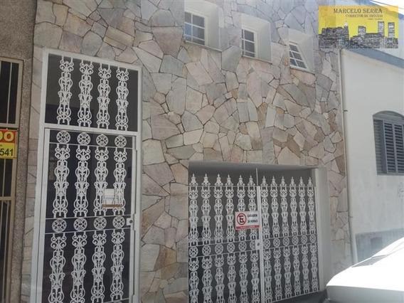 Casas À Venda Em Jundiaí/sp - Compre A Sua Casa Aqui! - 1425752