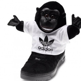 adidas Jeremy Scoot Monkey Raro