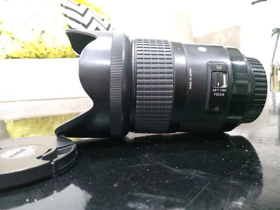 Lente Sigma Art 35mm 1.4 Para Canon