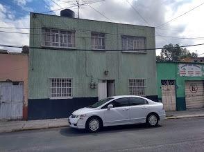 Departamento En Col Panamericana, En Planta Alta.