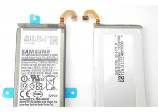 Becaria Samsung A6 100%100 Original Garantizada