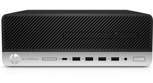 Imagen 1 de 1 de Computadora Cpu Hp Ryzen 5 Pro 8gb  Ram +256ssd W10 Pro