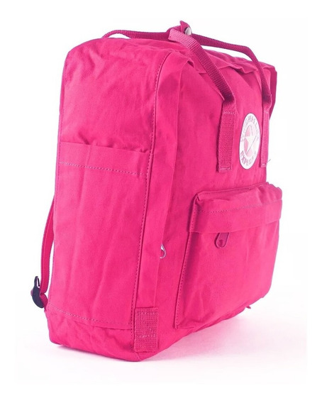Mochila Windwalker Urbana Estilo Kanken Regalosleon Full