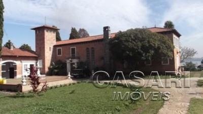 Chácara Residencial À Venda, Alvarenga, São Bernardo Do Campo - Ch0489. - Ch0489