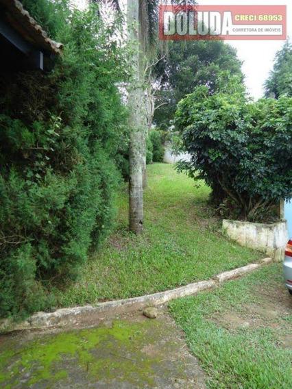 Sítio Rural À Venda, Centro (embu), Embu. - Si0001