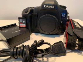 Cânon 5d Mark Iii - 12k Clicks