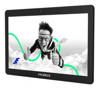 Tablet Pcbox Flash Pcb-t104 2gb Ram 16gb Mem. Center Hogar