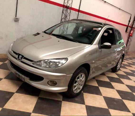 Peugeot Xs Premium