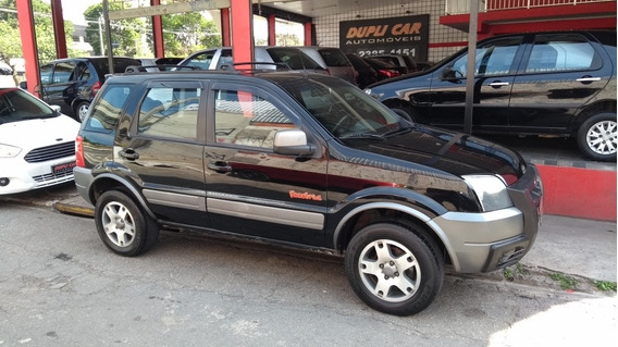Ford Ecosport 1.6 Xls Freestyle Flex 5p 2007