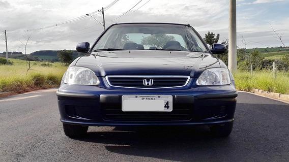 Honda Civic Lx Manual 1.6 16v