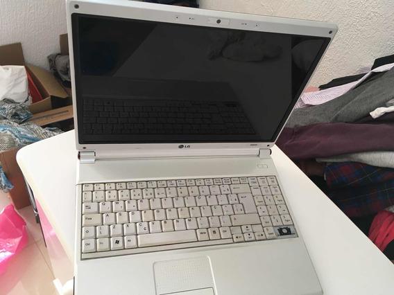Notebook Lg R510 Lgr51 Defeito Na Placa Mãe