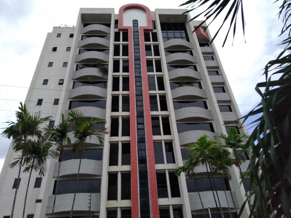 Apartamento En Vent Urb El Bosque Codigo 20-13276 Mvs