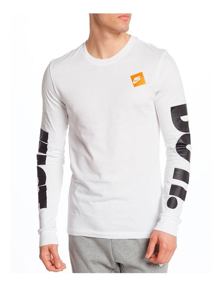 Remera Nike Just Do It Hombre