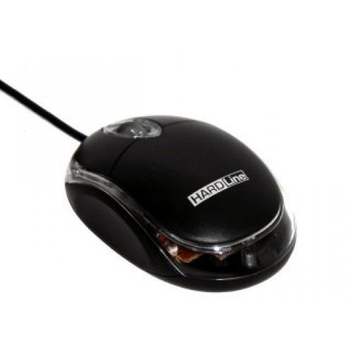Mouse Usb Hardline Fm-04