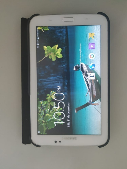 Tablet Galaxy Tab 3 Sm-t210