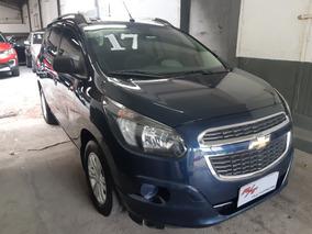 Chevrolet Spin Lt 1.8 2017
