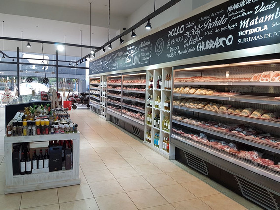 Fondo De Comercio Local Comercial Carniceria Boutique