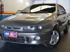 Fiat Brava 1.6 Mpi Sx 16v Gasolina 4p Manual