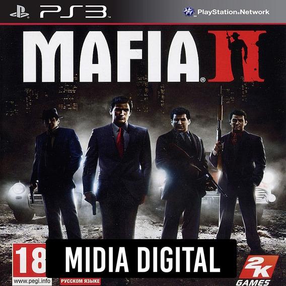 Ps3 - Mafia 2 Il