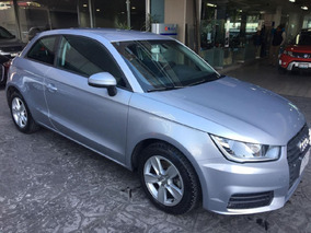 Audi A1 2017 3p Urban L4/1.4/t Aut