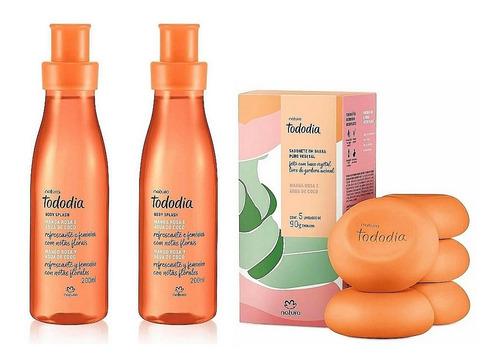 2 Spray Mango Rosa + Obsequio Tododía Natura Original