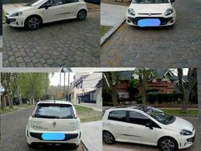 Fiat Punto 1.6 Blackmotion