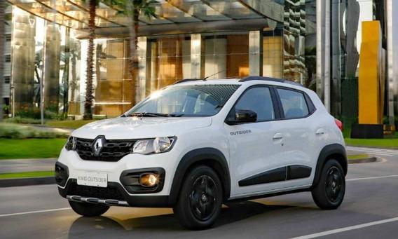Renault Kwid 1.0 Sce 66cv Iconic Ft