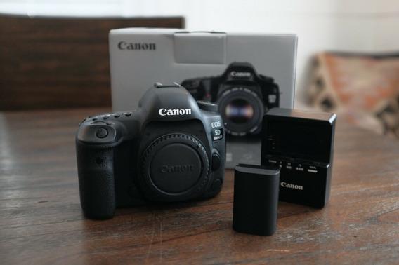 Canon E O S 5 D Mark I V