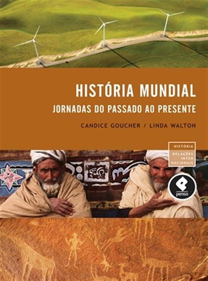 História Mundial