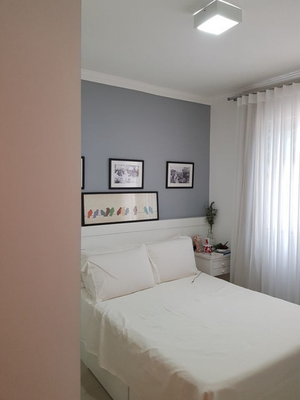 Apartamento Com Área Privativa Com 2 Quartos Para Comprar No Cabral Em Contagem/mg - 45774