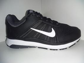 Tenis Nike Wmns Dart 12 Msl Cor Preto Branco Ref:831539001