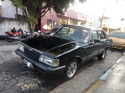 Chevrolet Opala Diplomata 1989