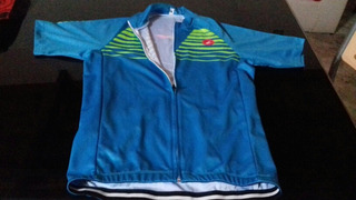 Jersey Ciclismo Mujer
