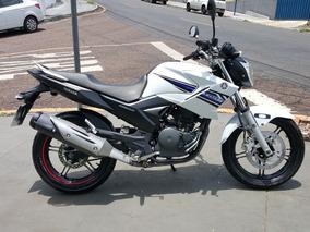 Yamaha Fazer 250 Blueflex 2013