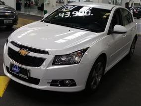 Chevrolet Cruze Cruze Hb Sport6 Lt 1.8 Automatico
