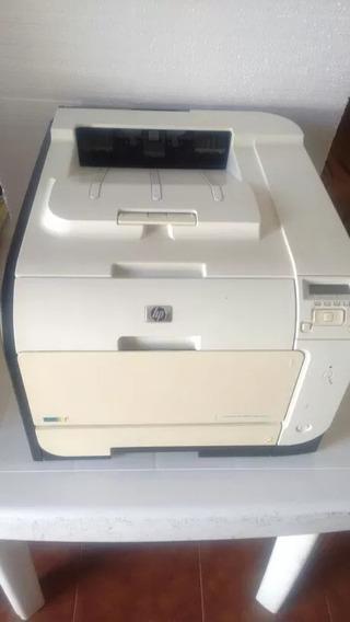 Impressora Hp Laserjet Pro 400 M451dw Colorida -