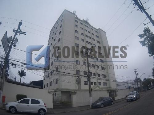 Venda Apartamento Sao Bernardo Do Campo Bairro Assunçao Ref: - 1033-1-50090