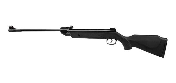 Carabina De Pressão 14 Black Edition Chumbinho 4,5mm - Qgk