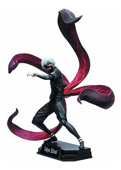Figura Ken Kaneki Tokyo Ghoul Mcfarlane 18 Cm Nuevo Sellado