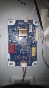 Placa Do Inverter Sti Le3250(b)wda