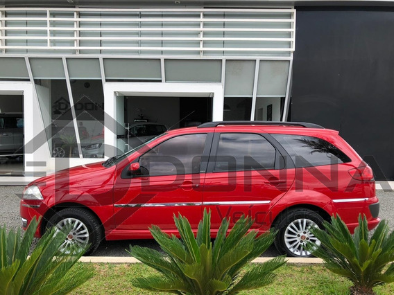 Fiat Palio - 2008 / 2009 1.4 Mpi Fire Elx Weekend 8v Flex 4p
