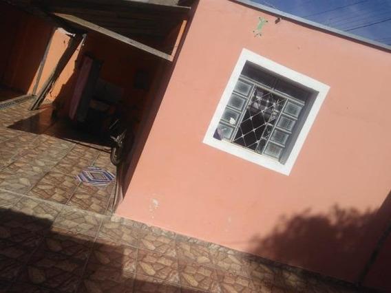 Casa Em Jardim Santa Esmeralda, Hortolândia/sp De 200m² 3 Quartos À Venda Por R$ 270.000,00 - Ca392361