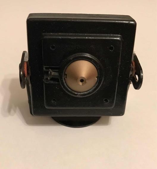Cámara Seguridad Espía 3.7mm