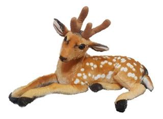 Ciervo Bambi De Peluche 50cm