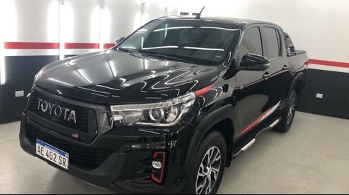 Toyota Hilux V6 4x4 Gazoo Racing