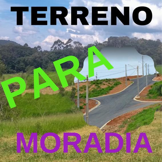 12b Lote Para Moradia