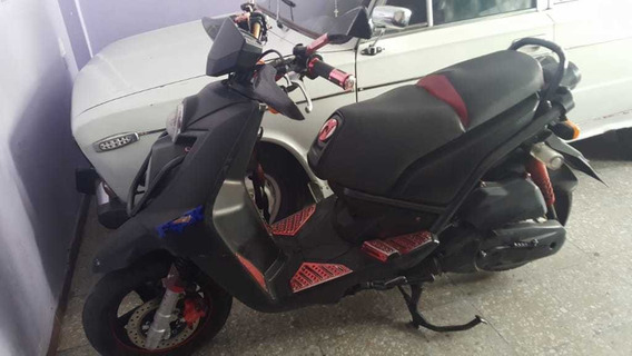 Yamaha Bws 2011