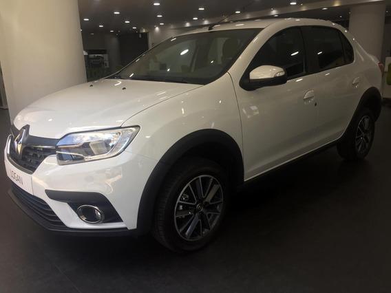 Nuevo Logan Renault 2020 Intens No Etios Voyage Prisma Onix